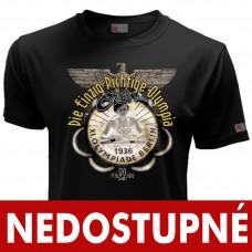 "tričko ""Olympiade Berlin 1936"""