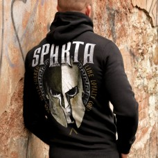 """mikina """"This is Sparta"""""""