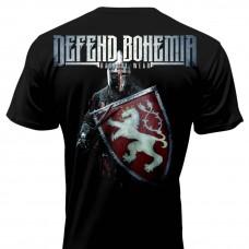 "design ""Defend Bohemia"""